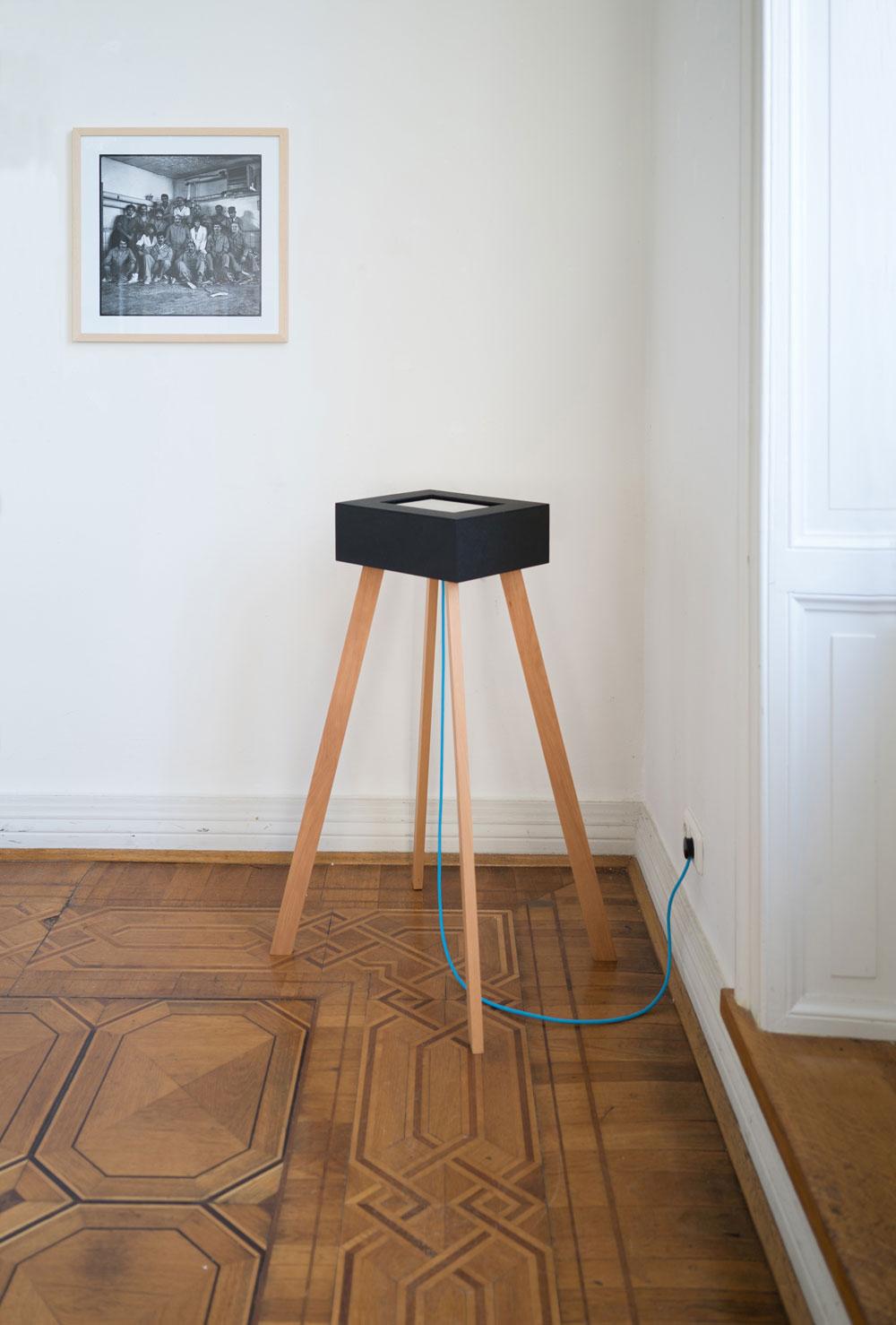 Binar I Motion Design I Villa Ichon