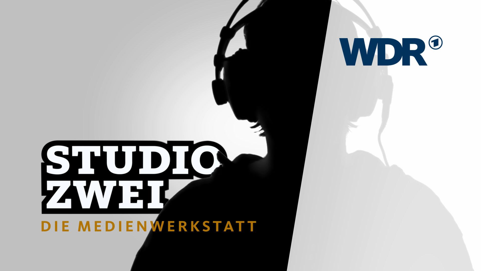 Binar I Motion Design I WDR Studio Zwei